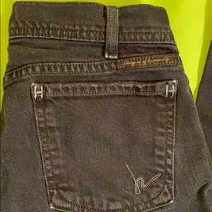 VGUC Citizens Of Humanity Black Jeans. Size 27